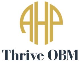 Thrive OBM